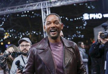 Will Smith'in karantina günleri ekrana taşınıyor!