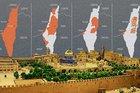 İsrail'in Filistin'i işgal kronolojisi