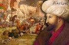 İstanbul'un fethinde kullanılan Şahî Toplarının sırrı