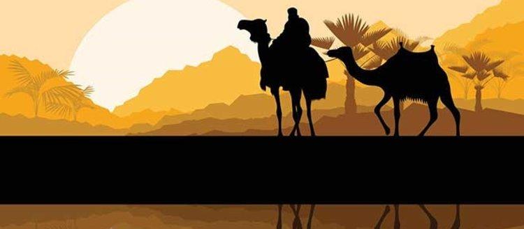 Kur'an-ı Kerim'de övülen salih zat: Hz. Lokman