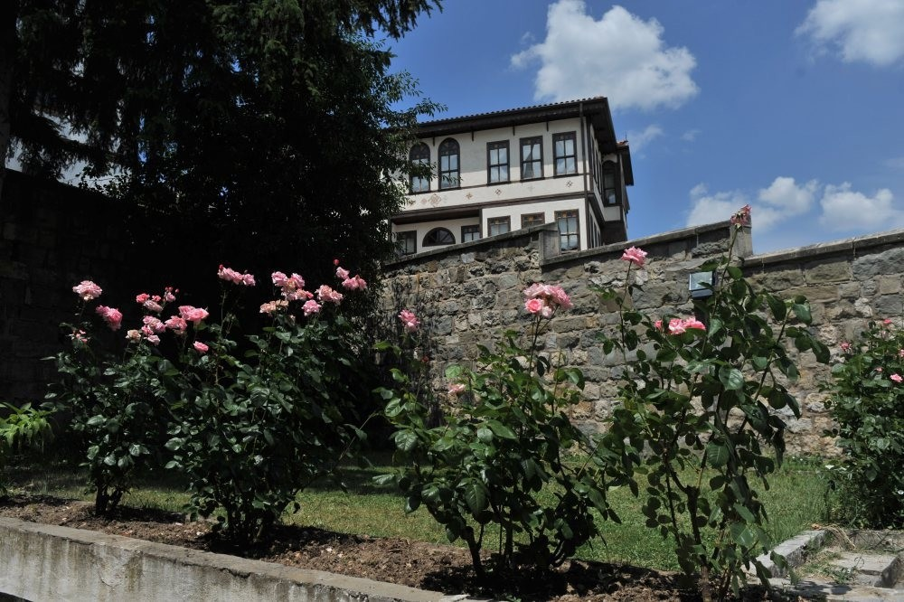 Experience Ottoman-style living in small Turkish towns