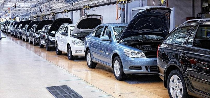 TURKISH AUTO INDUSTRY PRODUCES 112,000+ VEHICLES IN JAN