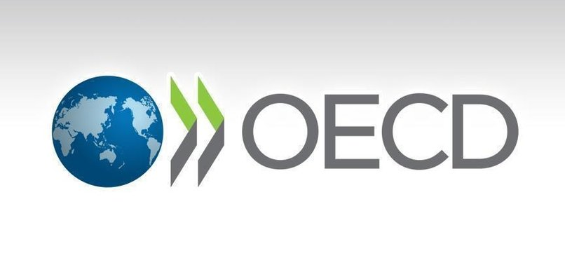 INFLATION UP 2.33 PCT IN OECD COUNTRIES IN SEPTEMBER
