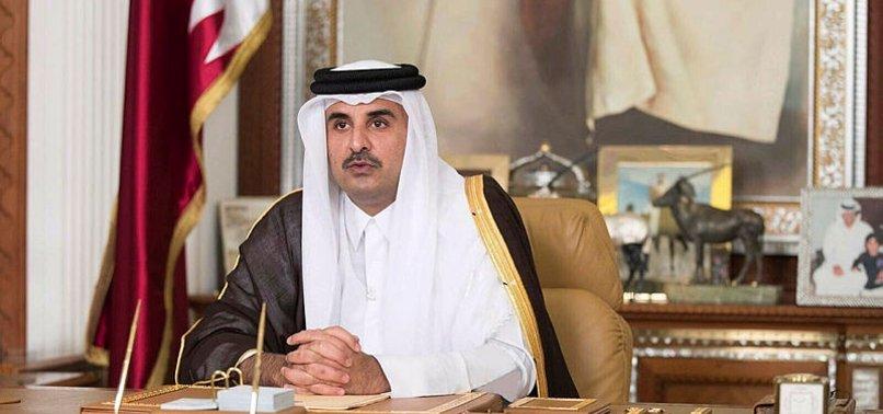 QATAR FILES UN COMPLAINT AGAINST UAE, BAHRAIN