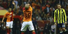 Galatasaray, Fenerbahçe derby ends in goalless draw