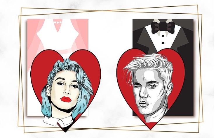 Gözde çift Justin Bieber ve Hailey Baldwin,bugünlerde ikinci kez evlilik yemini etmeye hazırlanıyor.Bu defa görkemli bir düğün ve ünlü konuklar eşliğinde!