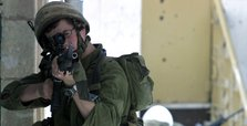 Elderly woman dies of heart attack after Israeli raid