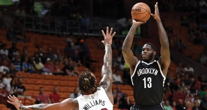 Defending champions Fenerbahçe Ülker have tabbed 24-year-old Canadian international forward Anthony Bennett. Bennett started the season with the Brooklyn Nets in the NBA and in 23 games he averaged...