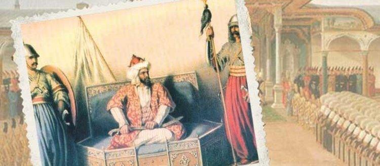 Osmanlı Türklüğüyle iftihar ederdi