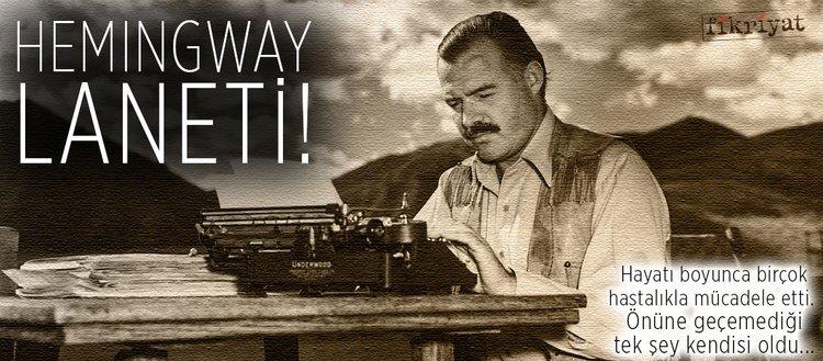 Hemingway laneti!