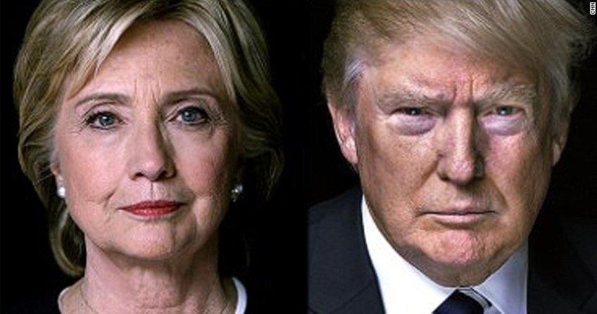 ABD'de son 1 gün; Fiyasko bir seçim dönemi