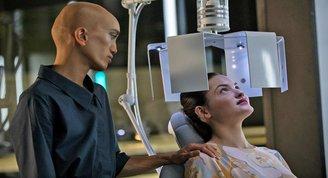 Netflix: Yeni bilim kurgu dizisi Osmosis ile tanışın