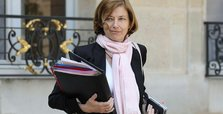 2 French ex-spies probed, charged for treason