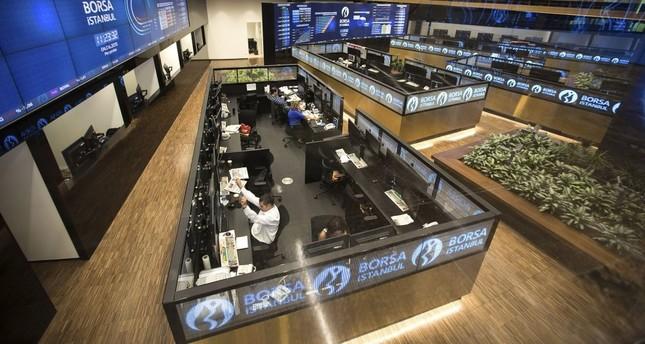 Turkish markets up, lira rises against dollar post Fed decision