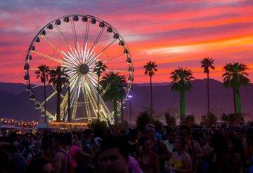 Coachella Festivali için yeni tarih