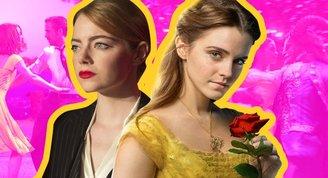 Emma Stone yerine Emma Watson!