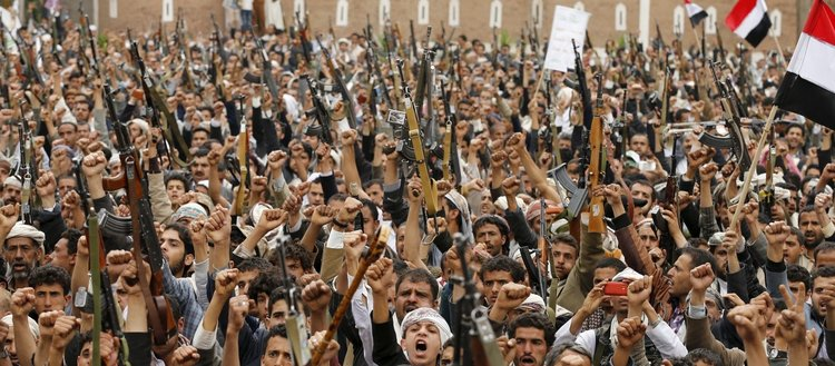 Yemende yeni koalisyon kuruldu
