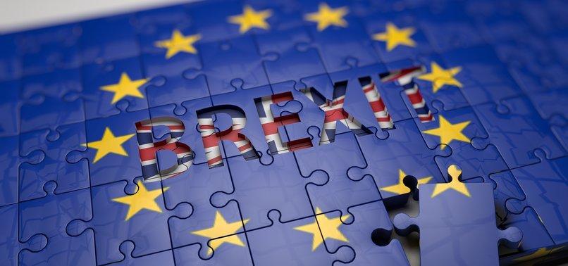 BREXIT BLUEPRINT SHOULD REASSURE EU OVER STRATEGY - UK MINISTER