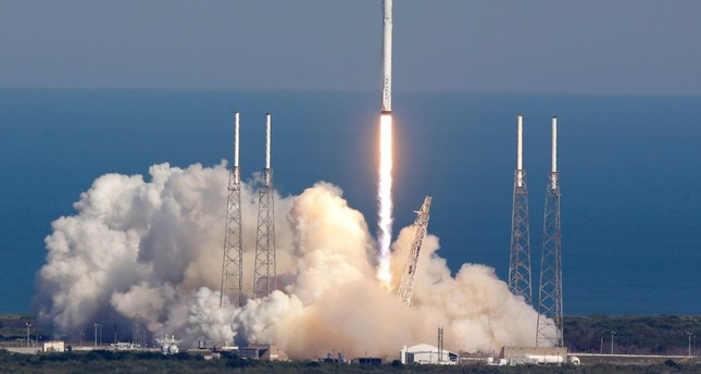 SpaceX launches first rocket since September blast