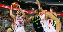 Turkey beats Slovenia in FIBA European qualifiers