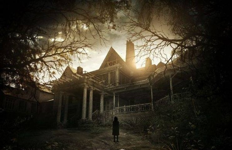 Ocak ayının galibi Resident Evil 7