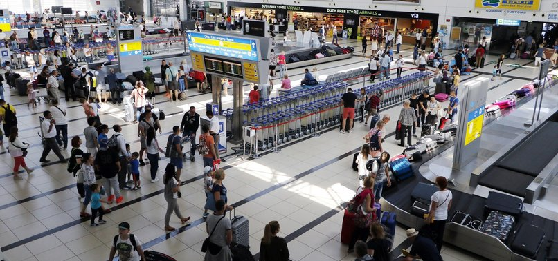 PRE-BOOKINGS SHOW EUROPEAN TOURISTS HEAD BACK TO TURKEY THIS YEAR