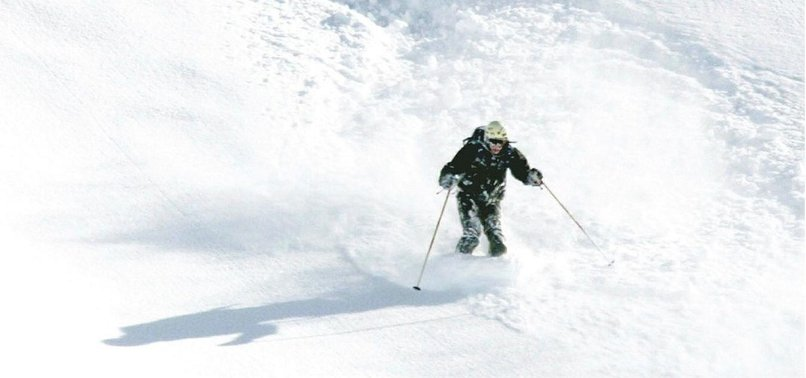 TWO SKIERS DIE IN AVALANCHE IN AUSTRIAN ALPS