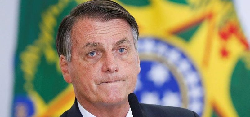 BOLSONARO THREATENING DEMOCRATIC RULE IN BRAZIL WITH ATTACKS ON ELECTORAL SYSTEM - HRW