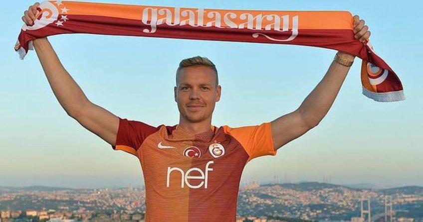 Galatasaray'da Sigthorsson'un yerine Niasse geliyor!