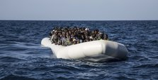 More than 4,000 people die on migratory routes in 2018: report