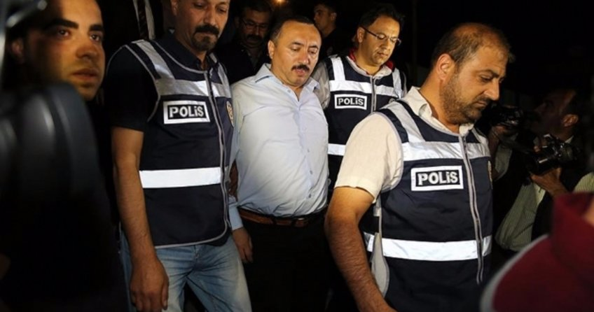 Reyhanlı patlamasında Savcı MİT'i suçlamak için göz yummuş