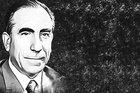 Milliyetçilerin yolunu 'Dokuz Işık'la aydınlattı: Alparslan Türkeş