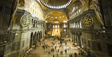Verdict paving way for Hagia Sophia mosque expected Friday