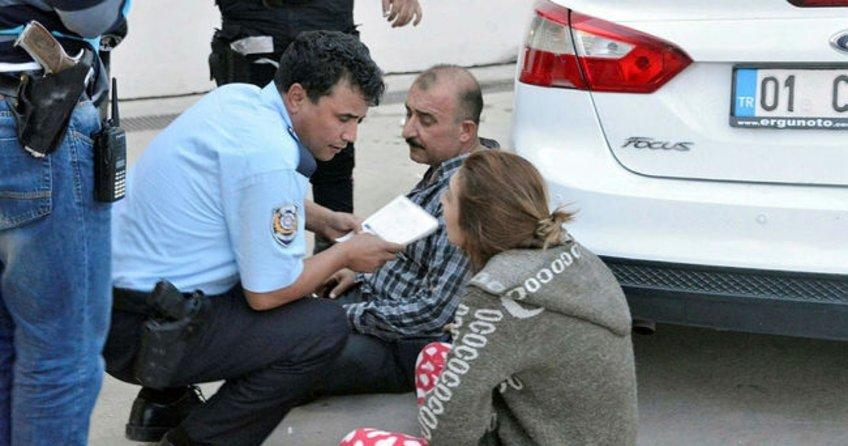 Timsah gözyaşları döken Eş katili koca tutuklandı