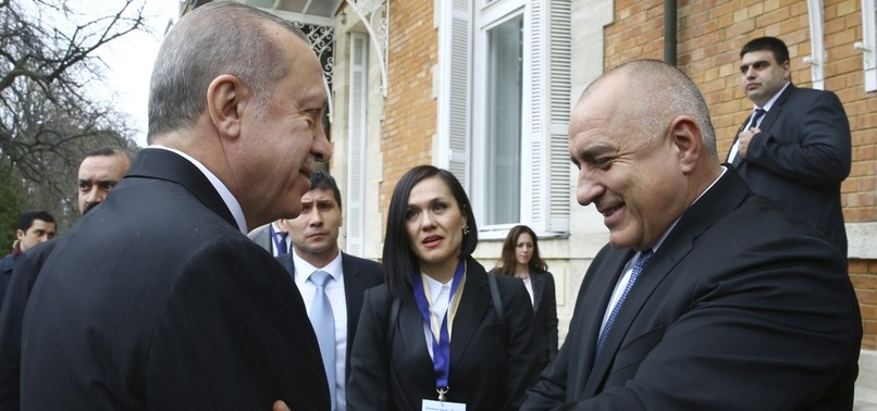TURKEY REMAINS COMMITTED TO EU ACCESSION DESPITE HINDRANCES
