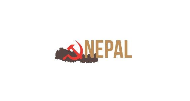 Nepal'de komünizm dalgası