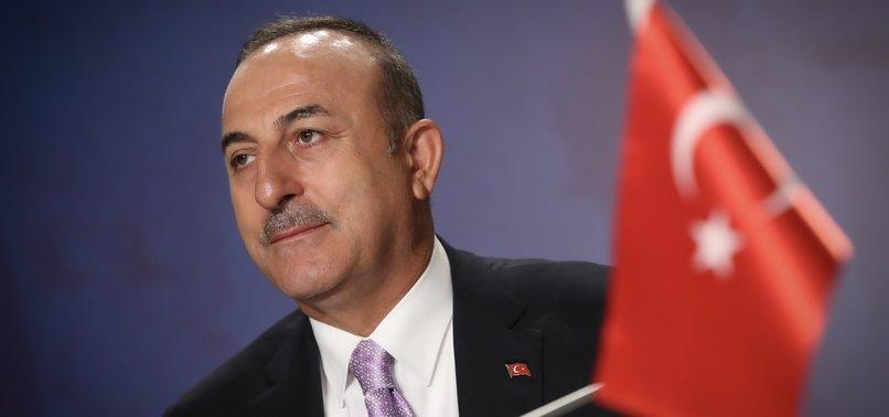 FM ÇAVUŞOĞLU CHAIRS 2-DAY ECO MEETING