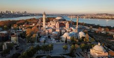 Turkish court hears case on turning Hagia Sophia into a mosque
