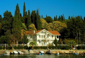 Osman Hamdi Bey Evi 'Prestij Müzesi' Olacak
