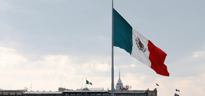 SON OF MEXICAN EX-PRESIDENT ECHEVERRIA KILLS HIMSELF