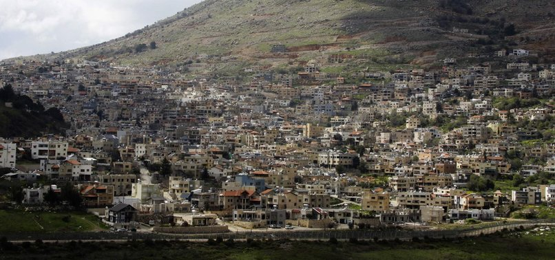 UN SECURITY COUNCIL EXPECTED TO HOLD URGENT MEETING ON GOLAN HEIGHTS