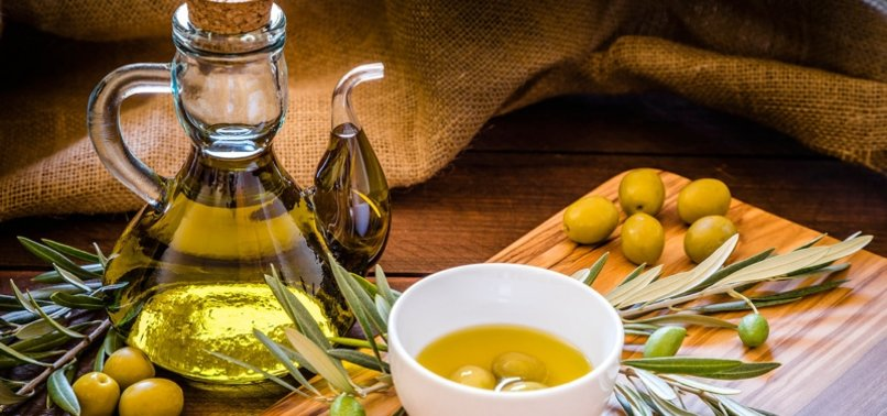 PALESTINE STARTS EXPORTING OLIVE OIL TO ARAB COUNTRIES