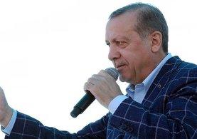 Cumhurbaşkanı Erdoğan Mardin'de toplu açılış töreninde konuştu!