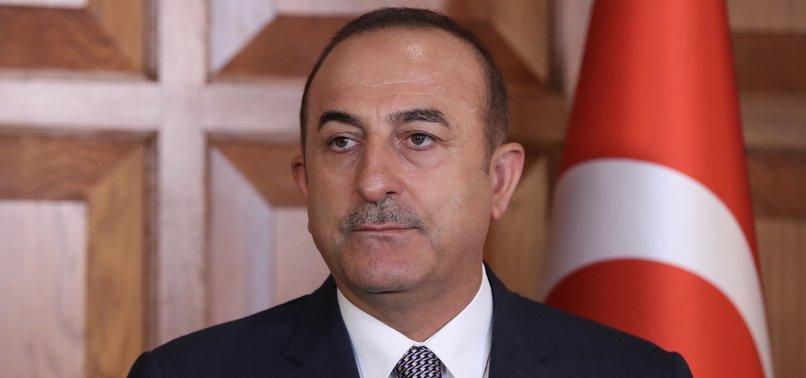TURKEYS FM ÇAVUŞOĞLU WARNS ASSAD REGIME NOT TO PLAY WITH FIRE