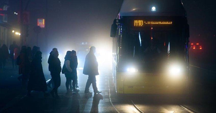 Almanya, toplu taşımayı ücretsiz yapmaya hazırlanıyor