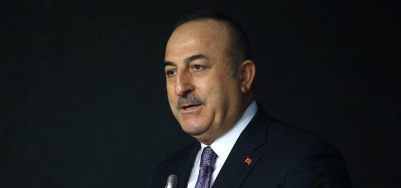 FOREIGN TOURISTS WANT TO VISIT TURKEY THANKS TO ITS SKILLFUL HANDLING OF PANDEMIC: FM ÇAVUŞOĞLU
