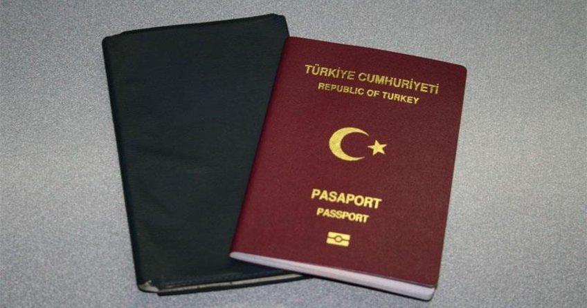 Pasaport harcına izin çıkmadı