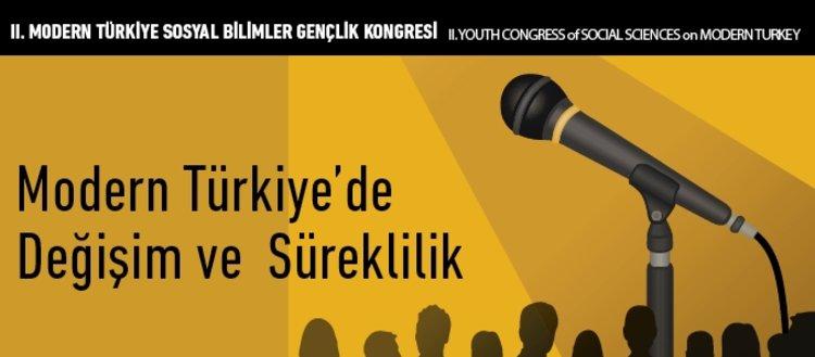 Modern Türkiyede değişim ve süreklilik