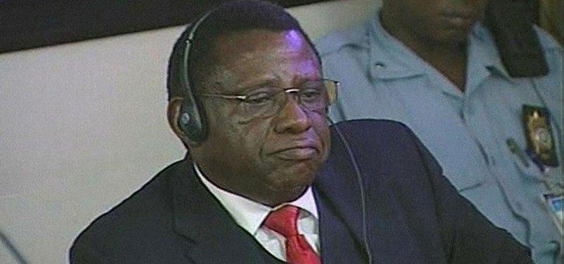 RWANDAN GENOCIDE KINGPIN BAGOSORA DIES IN MALI PRISON - SOURCES