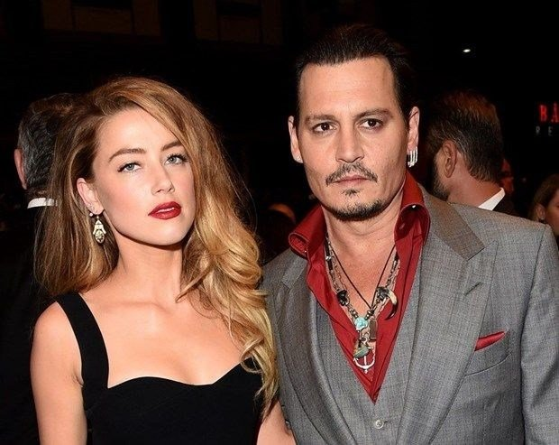 Johnny Depp'ten ortalığı karıştıracak Amber Heard açıklaması